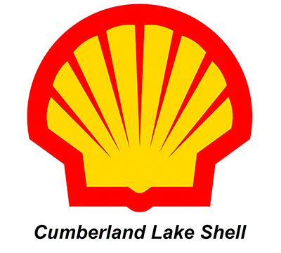 Cumberland Lake Shell