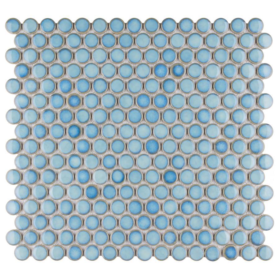 hudson penny round marine 12 x12 5 8