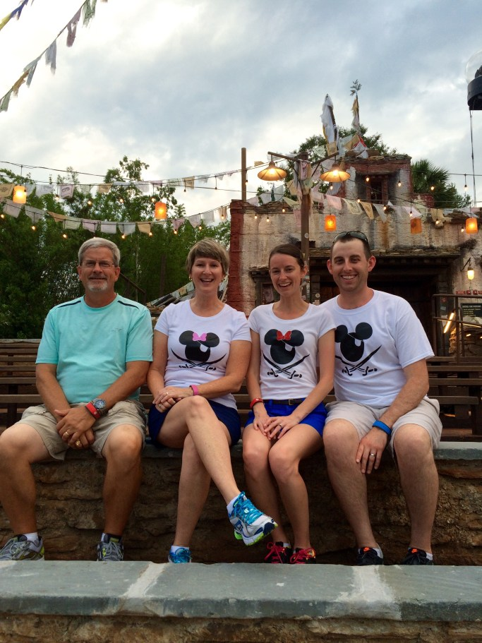 #Adventure: Disney Weekend Getaway - Some Shananagins