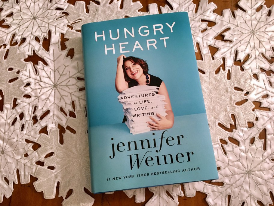 Book Review: Hungry Heart - Some Shananagins