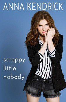 Book Review: Scrappy Little Nobody - Some Shananagins