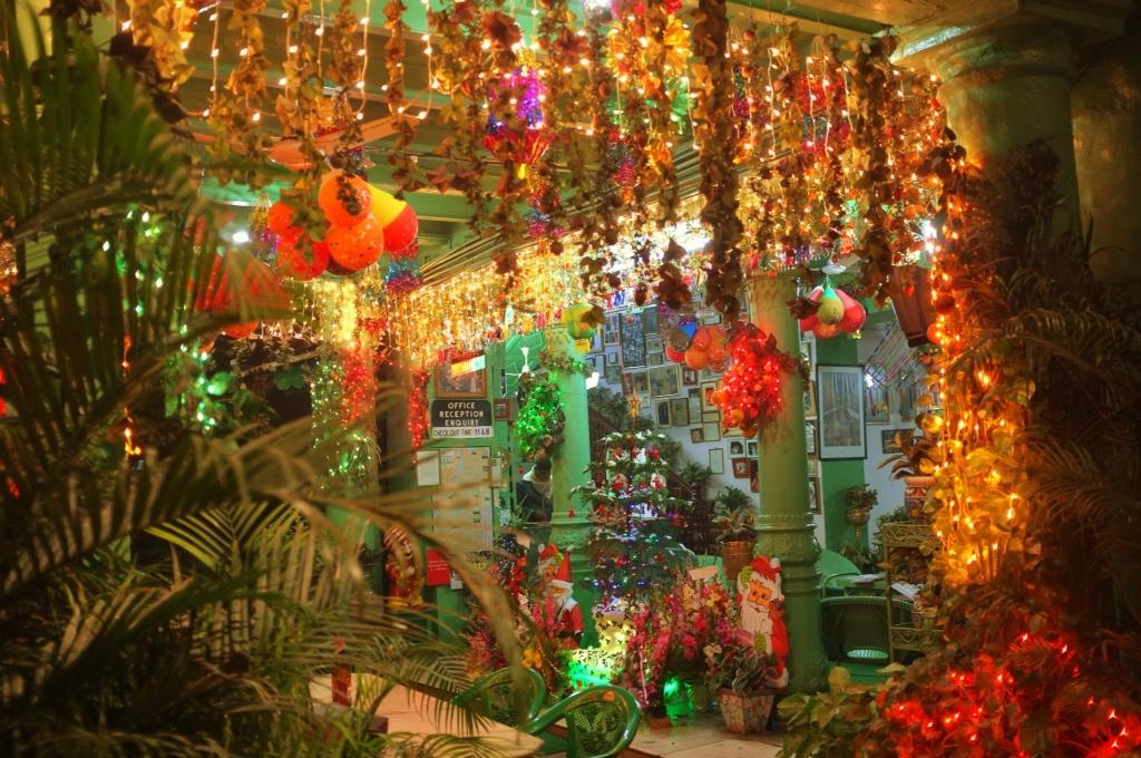Christmas Decor India Wwwindiepediaorg