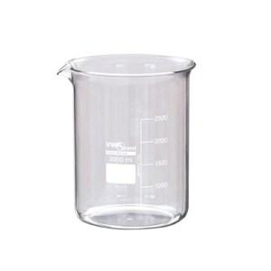 Bécher TPX, 3000 ml