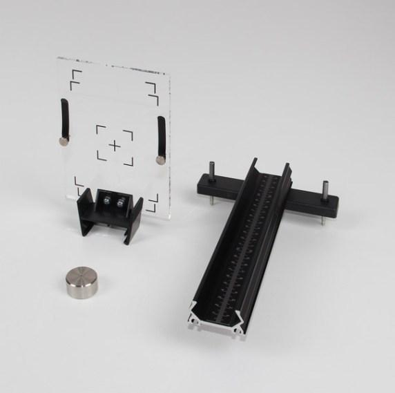 Porte-film X-ray