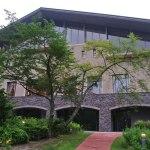 鳥取県の湖畔に建つリゾートホテル「大山レークホテル」!