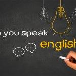 英語を話すために私が試した4つのトレーニング法!