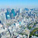 東京で憧れの外資系高級ホテル5選!