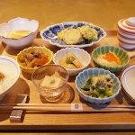京都四条にあるIZAMAの人気のおばんざいランチへ行って来ました!