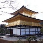 京都の冬の絶景金閣寺の雪化粧を見る予定が・・・!【教訓を学ぶ編】