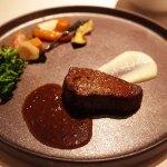 憧れの神戸北野ホテルのフレンチレストラン「アッシュ」にランチに行って来ました!