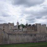 世界遺産ロンドン塔に行ったら見どころがたくさん!【イギリス観光名所編】