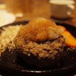 梅田でハンバーグランチが美味しいハービスプラザの塊屋へ行ってきました!