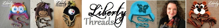 Liberty Threads banner