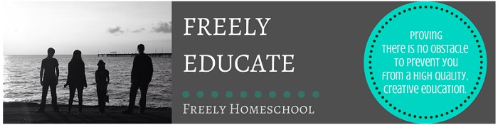 freely educate ways to homeschool for free