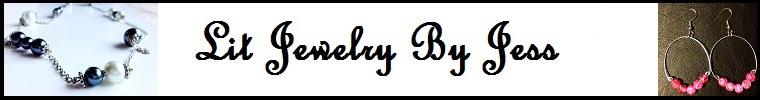 Lit Jewelry by Jess banner