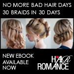 Hair Romance ebook