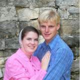 Kendra Stamy Jason Stamy A Proverb's 31 Wife
