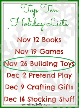 top ten holiday lists dates building