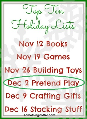 top ten holiday lists dates pretend