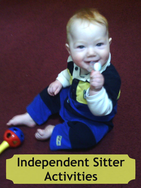independent sitter