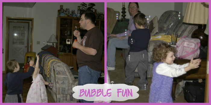 Bubble_Fun Collage