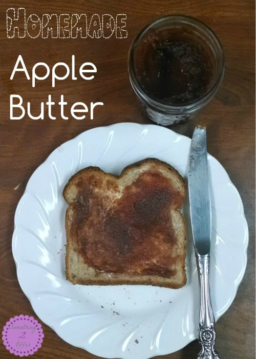 Quick tips for how to make homemade apple butter