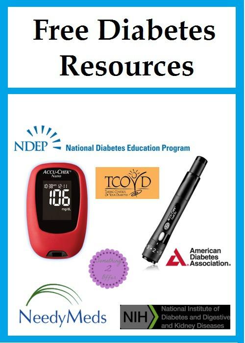 diabetes freebies