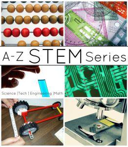 A to Z STEM