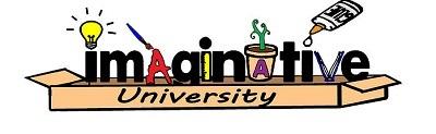 imaginative U