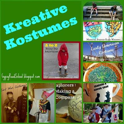 kreative Kostumes