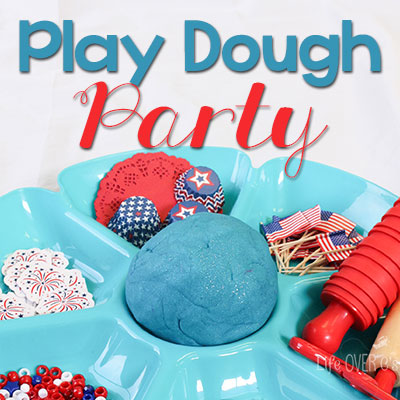 playdough party