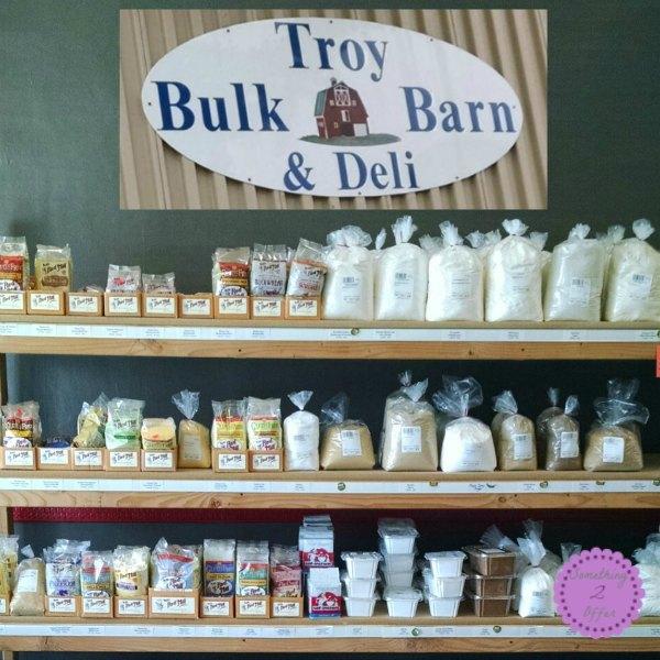 Troy Bulk Barn