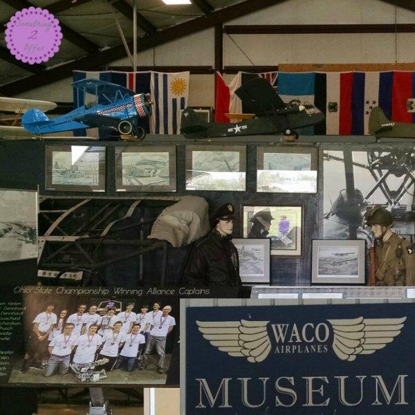 Waco Airplane Museum