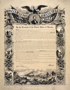 EmancipationProclamation