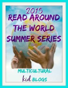 Read Around the World Summer Series