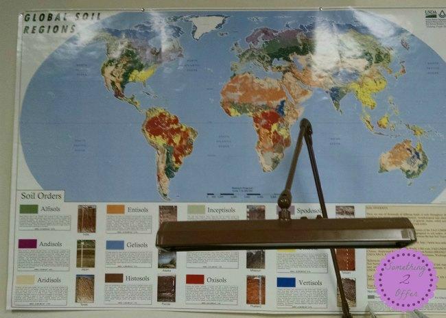 Global Soil Maps