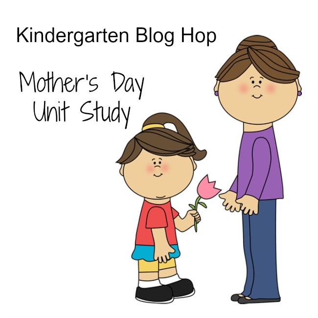 mothers day unit study