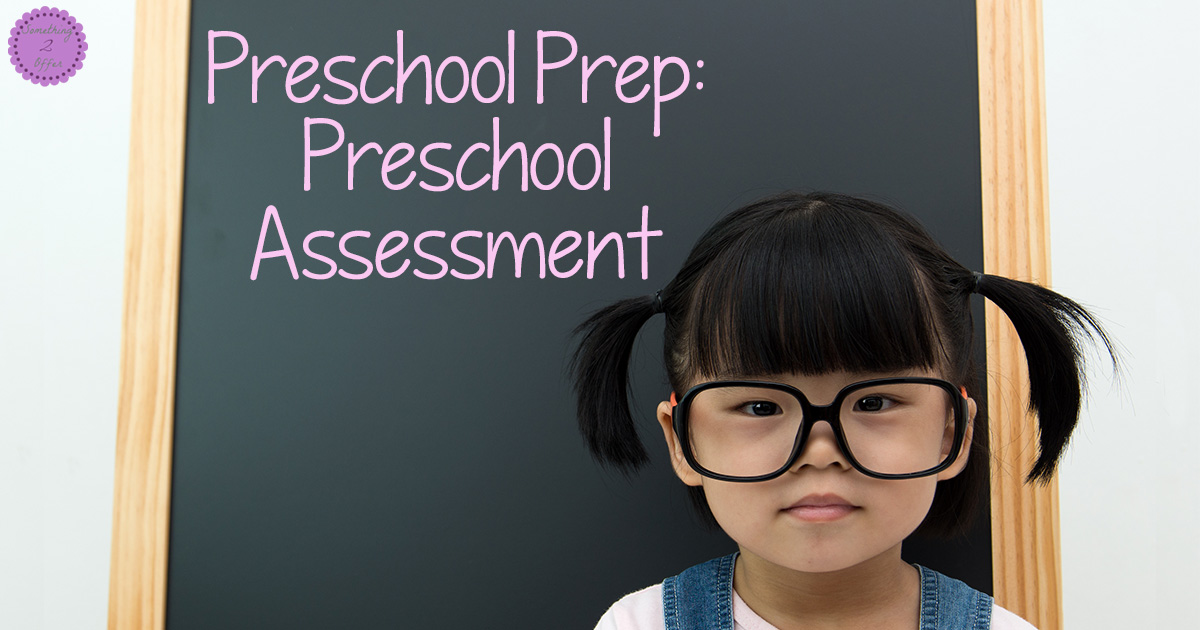 Preschool Prep