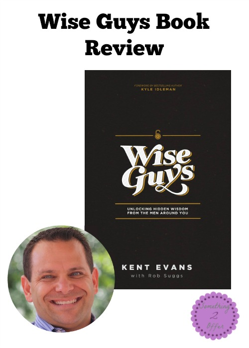 Wise Guys Book Review