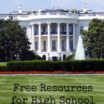 Free Resources for High School Government