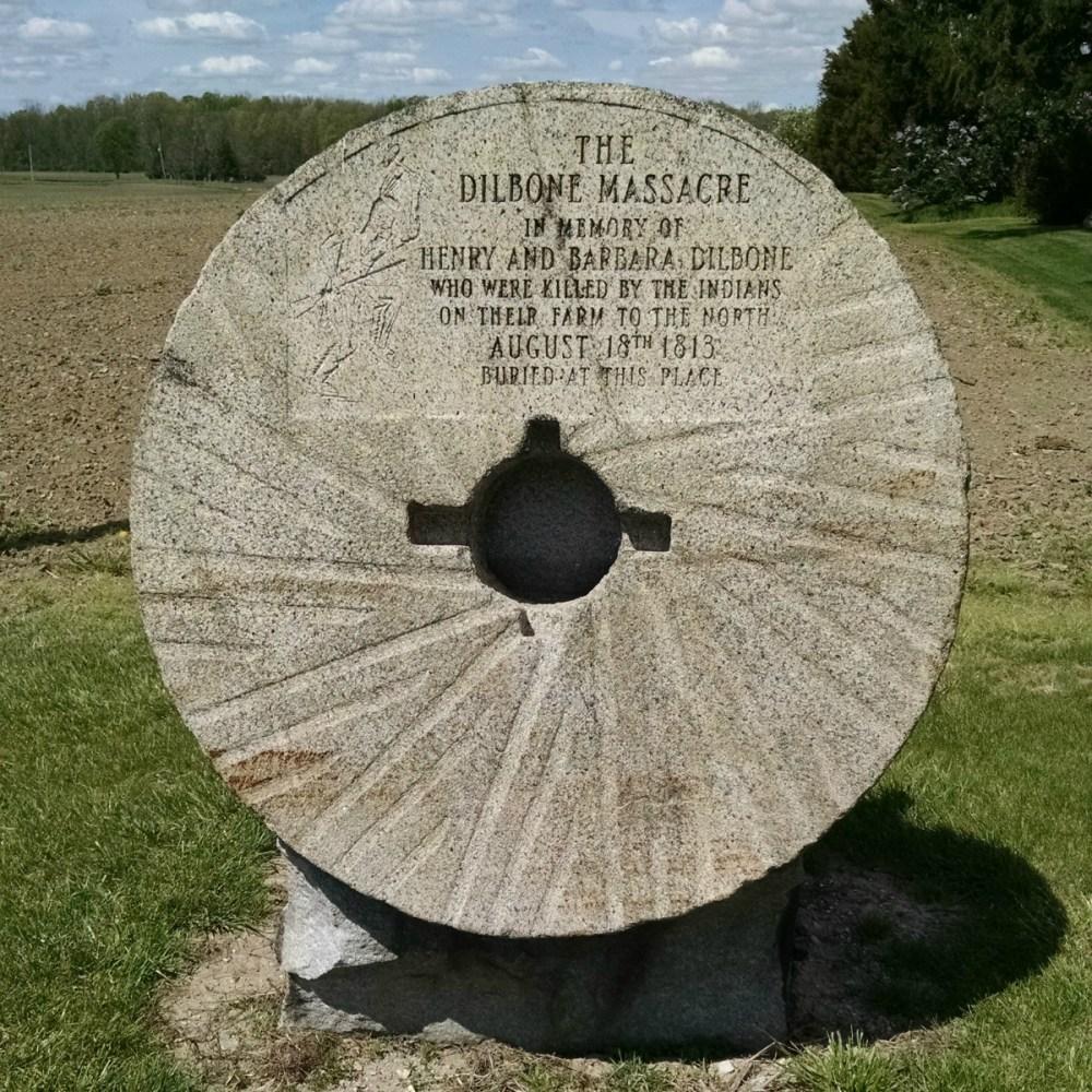 The Dilbone Massacre