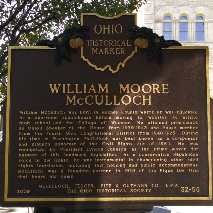 William Moore McCulloch