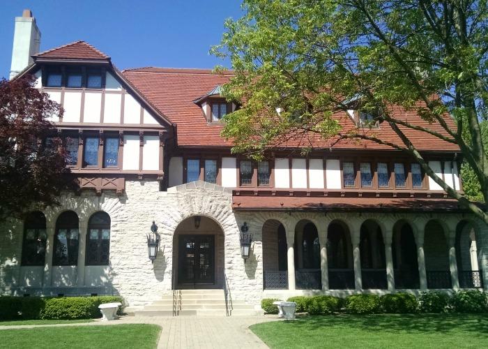 Troy-Hayner Cultural Center