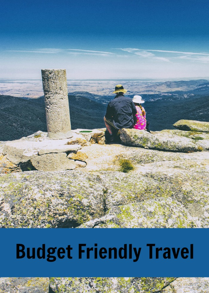 Budget Friendly Travel