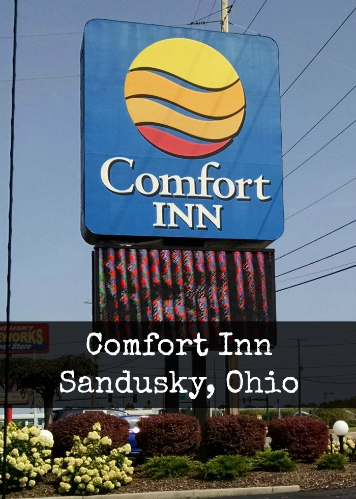 Comfort Inn Sandusky, Ohio