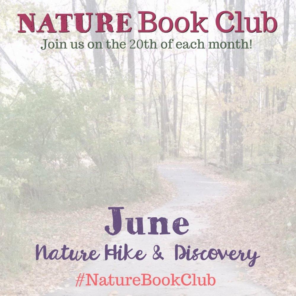 June Nature Book Club