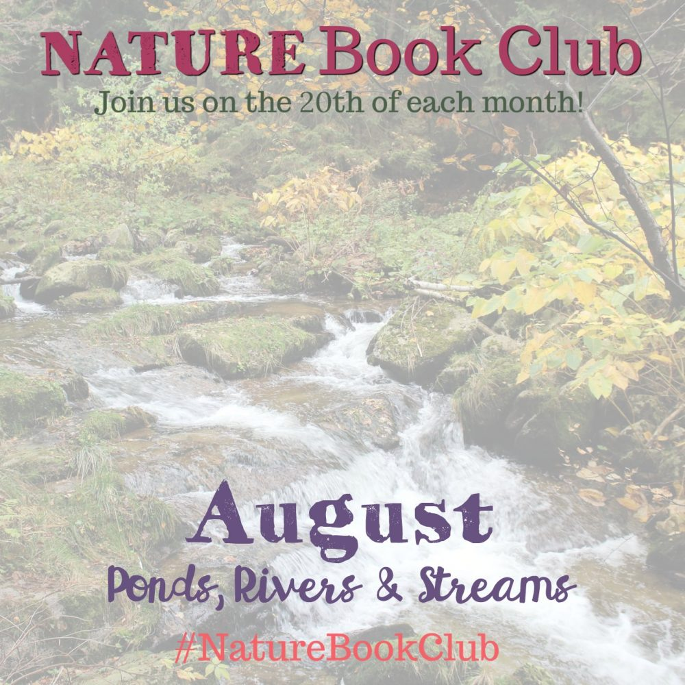 August Nature Book Club