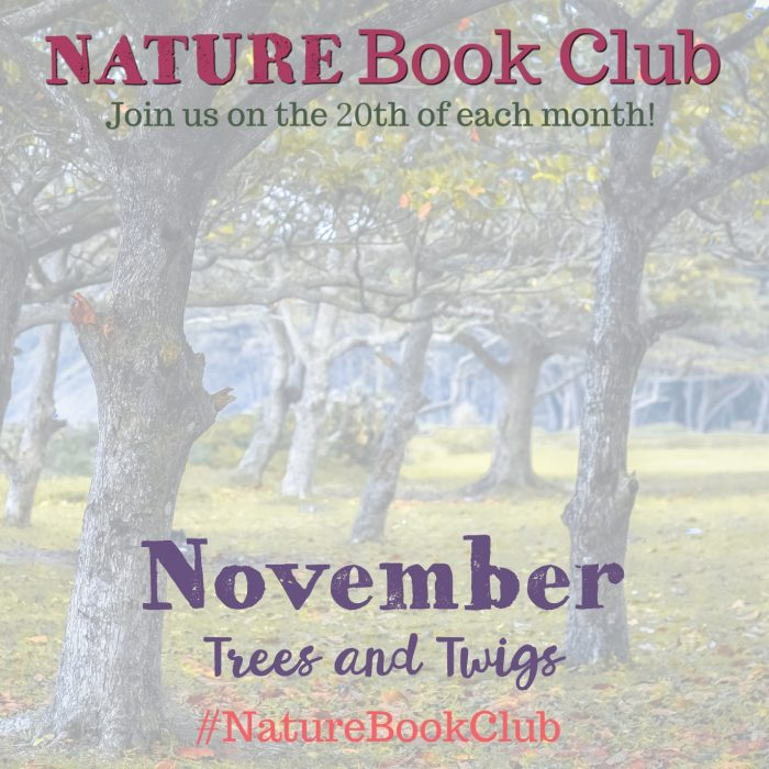 Nov Nature Book Club IG