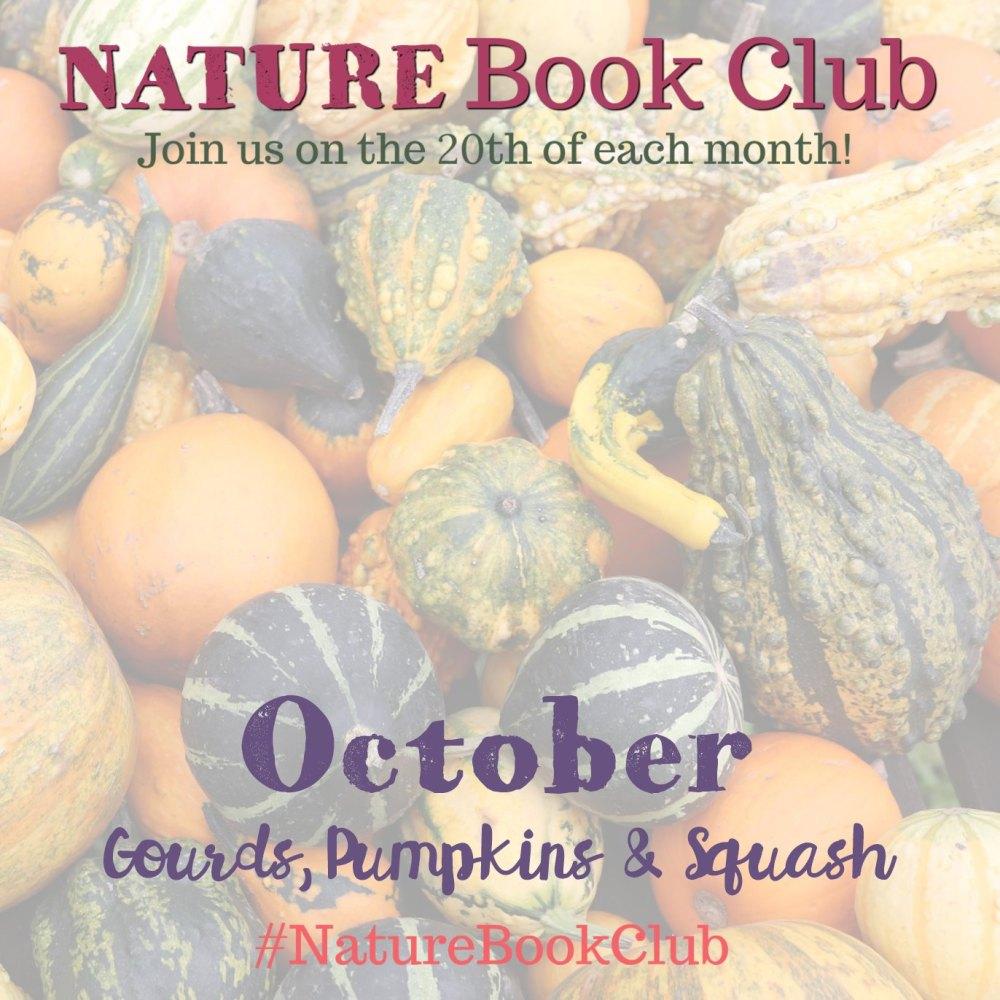 Oct Nature Book Club IG