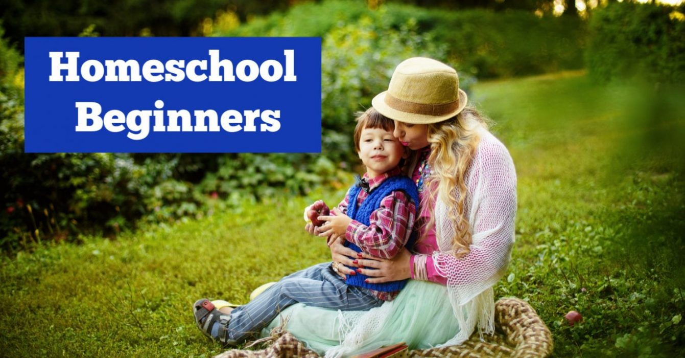 Homeschool Beginners